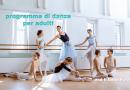 Programma di danza per adulti