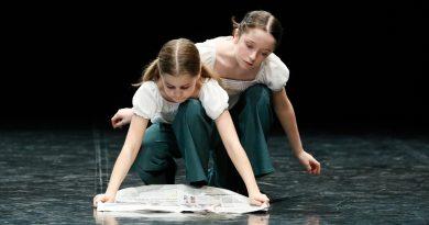 Giovani Talenti Futuri Ballerini 2019
