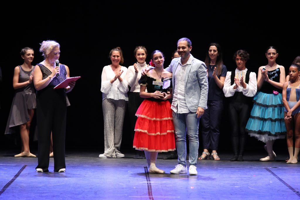 città in danza 2019 finale