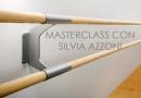 Masterclass con Silvia Azzoni
