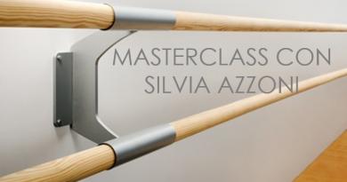 Masterclass Silvia Azzoni