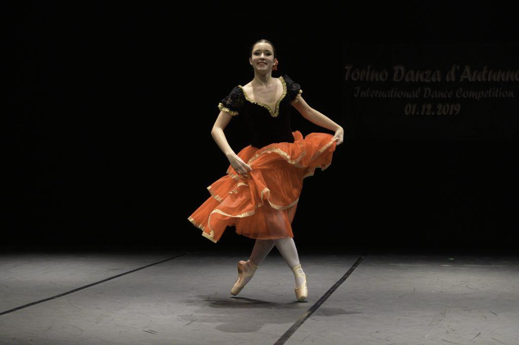 Danza d'autunno 2019