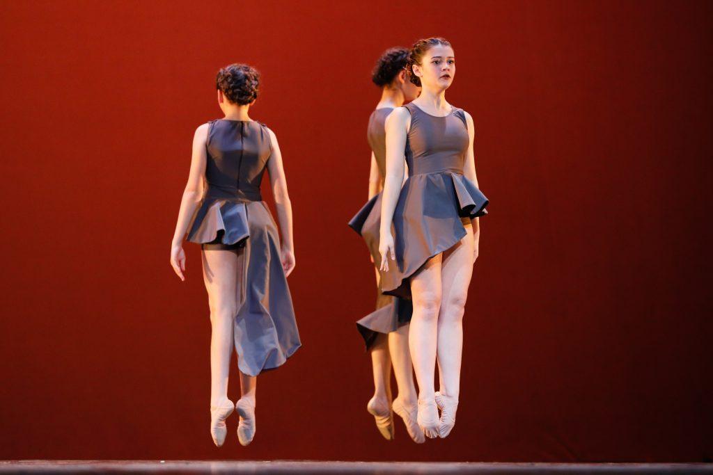 Città in danza Torino 2019